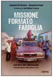 """Il libro """"Missione formato famiglia"""""""