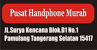 Pusat Handphone murah