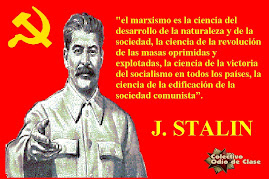 OBRAS COMPLETAS J. STALIN