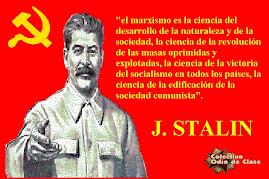 OBRAS COMPLETAS J. STALIN