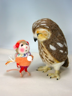 Needle Felting Needle Felted Creations By Barby Anderson