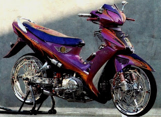 Download Modif Yamaha Vixion