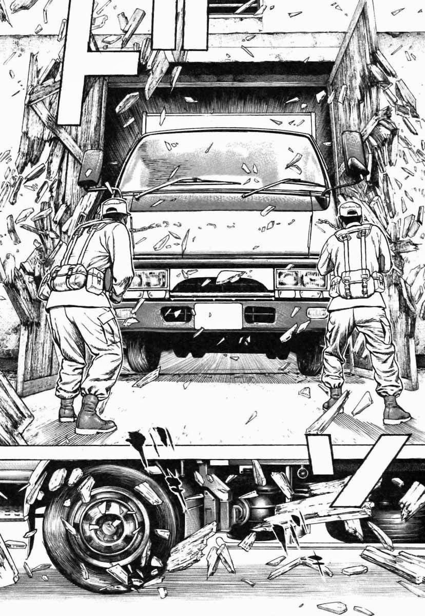 Tough - Miyazawa Kiichi Chapter 322 - Truyenmoi.xyz