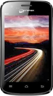 Micromax A34 Specification and Price