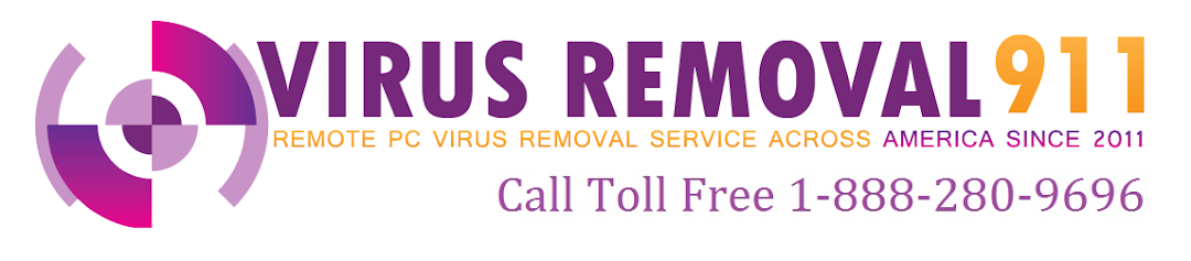 Remote Virus Removal Service across America