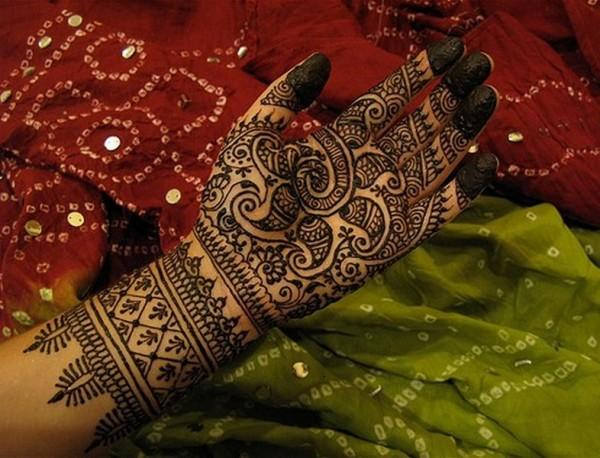 Mehndi Designs For Hands Rajasthan 2013  Mehndi Desings 2013