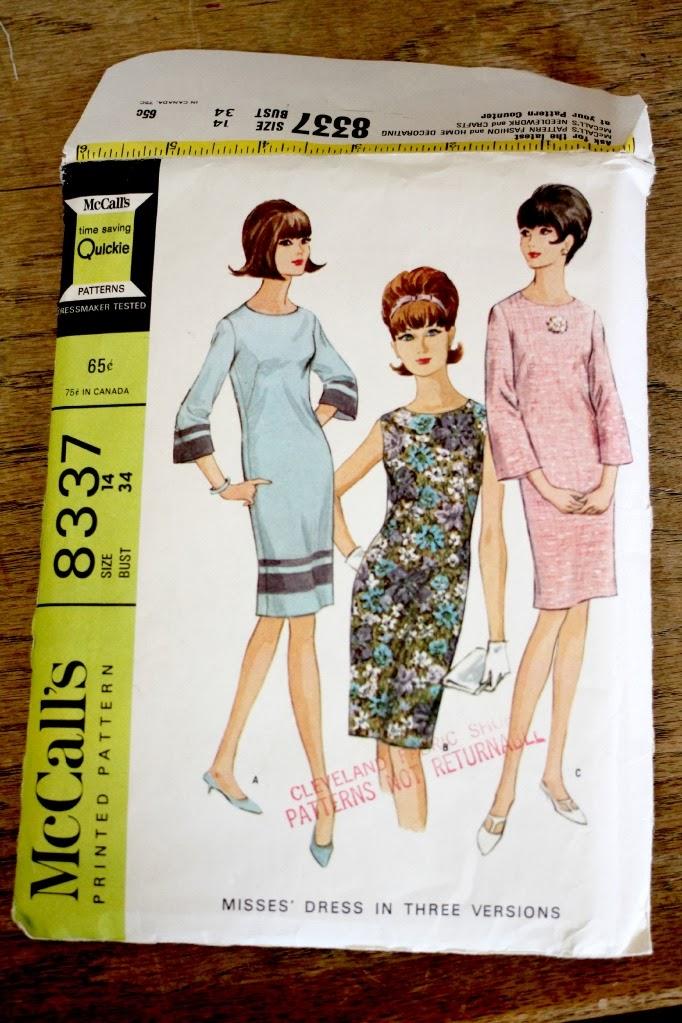 Mccall's 8337