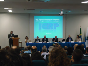 SYMPOSIUM ON THE ICRP RADIOLOGICAL PROTECTION RECOMMENDATIONS (Rio de Janeiro, Sept 12, 2012)