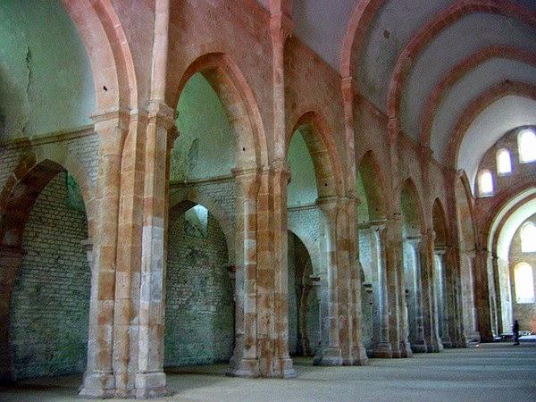 Algargos arte e historia la arquitectura g tica francesa del siglo xii al siglo xv del - Arquitectura en zaragoza ...