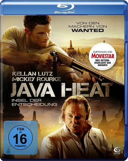 Java Heat (2013) 720p BluRay 750MB ShAaNiG