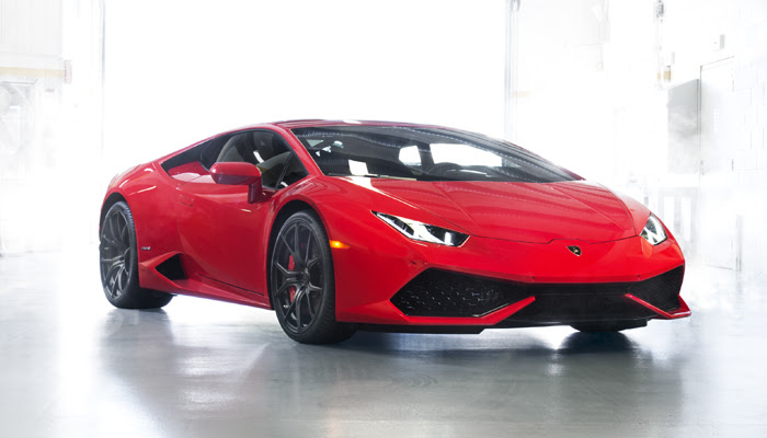 This Is What Vorsteiner Wants To Do To New Lambo Huracan