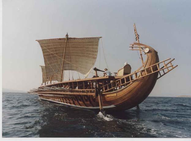 Historia de la navegaci n y arquitectura naval en la for Arquitectura naval e ingenieria maritima