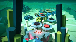 adventures poco iphone game monument valley
