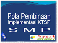 Download Format Guru Contoh Pola Pembinaan Implementasi KTSP SMP, Bintek dan Pelatihan KTSP SMP, dan Supervisi Klinis Pelaksanaan KTSP SMP