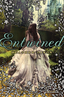 Entwined New YA Book Releases: March 29, 2011