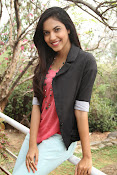 Ritu Varma photos at Anurag Prod movie launch-thumbnail-13