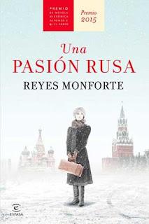 Reseña: Una pasión rusa