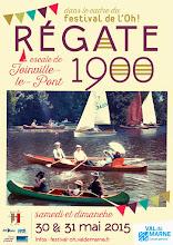 régate 1900
