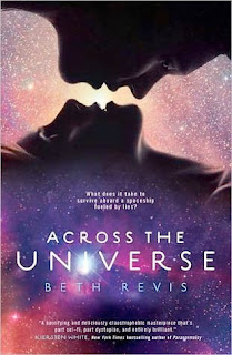 bookcover of ACROSS THE UNIVERSE  by Beth Revis