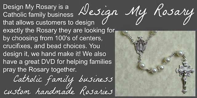 www.DesignMyRosary.com