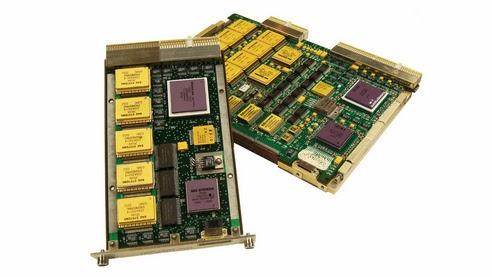 Космические компьютеры RAD750 и RAD550