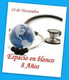 «Espacio en Blanco» la emisora de los enfermeros, para TODOS