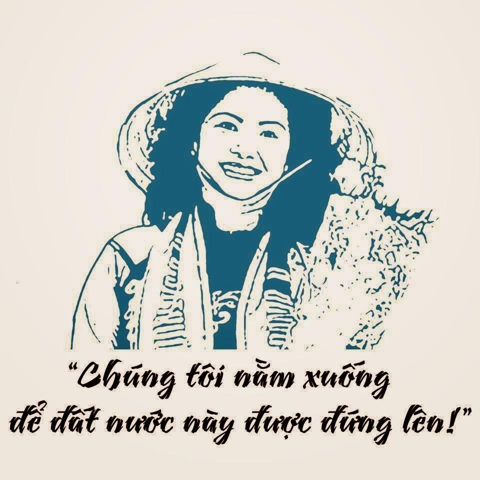 Free Bùi Thị Minh Hằng Now