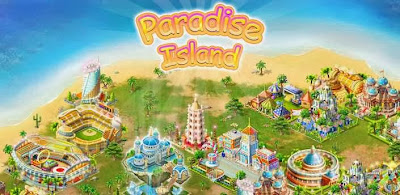 Paradise Island v2.4.10 Apk Free Download