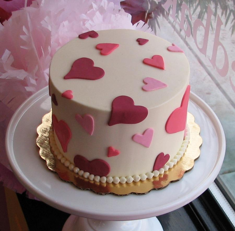 Valentine S Day Cake Images : Valentine Day Cakes photo - HD wallpaper of Cakes 2016