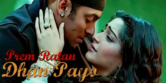 Salman Khan to Play Double Role in 'Prem Ratan Dhan Payo'