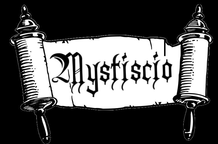 Mystiscio Blog Fanzine