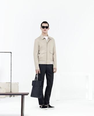 Loewe, Sotogrande, menswear, spring, summer, 2014,