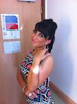 Miss Natalie Ayse