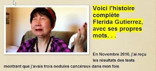 """Medjugorje: """"Mystéres miraculeux"""" d'ABC Nightline juillet 2011 et Flerida fut-elle guéri par Vicka"""