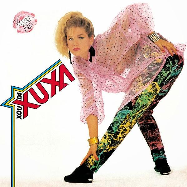 Xuxa - Xou da Xuxa - iTunes Match M4A - Album