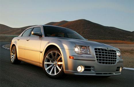 2012 Chrysler 300 Srt8 S L Motors