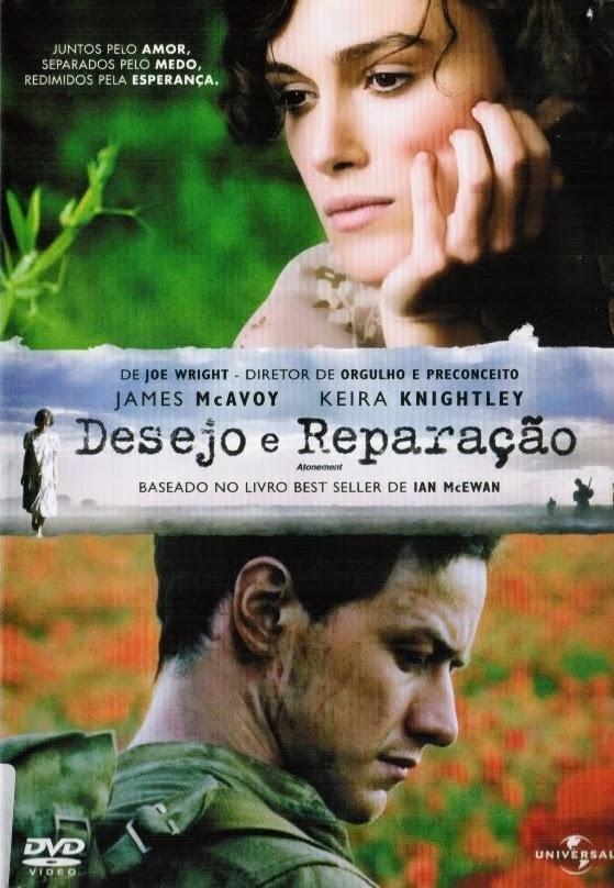 Desejo e Reparação – Dublado (2007)