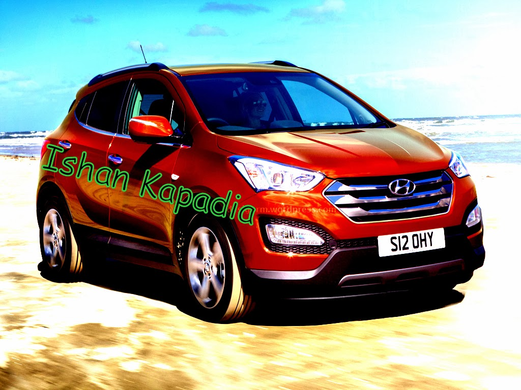 india bound hyundai ix25 compact suv cars n only cars. Black Bedroom Furniture Sets. Home Design Ideas