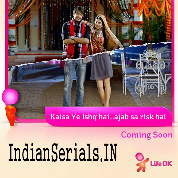 Watch Kaisa Yeh Ishq Hai Ajab sa Risk Hai 2 9th January 2014 Episode