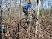 Hamp's Sweet Jump