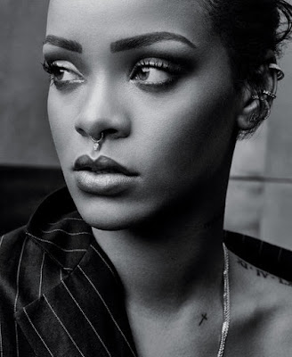 Rihanna Reveals fear of Pregnancy in New York Times magazine interview.