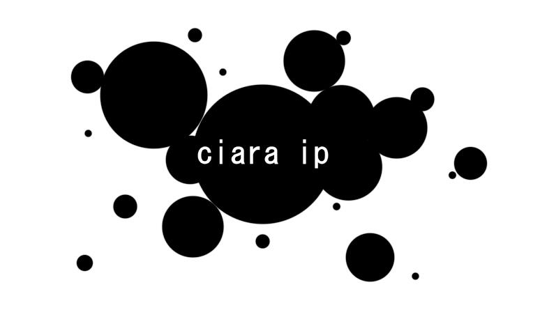☆ CIARA IP ☆