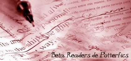 BetaReaders de Potterfics