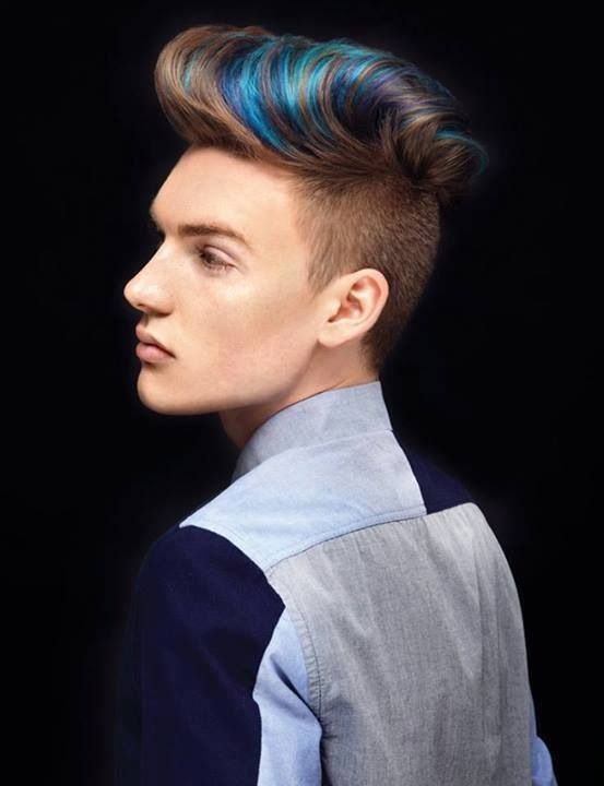 50 Hottest Hair Color Ideas For Men In 2017