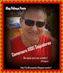 Presente do Blog O Palhaço Poeta,em homenagem a seus 1000 seguidores...Obrigada!!!