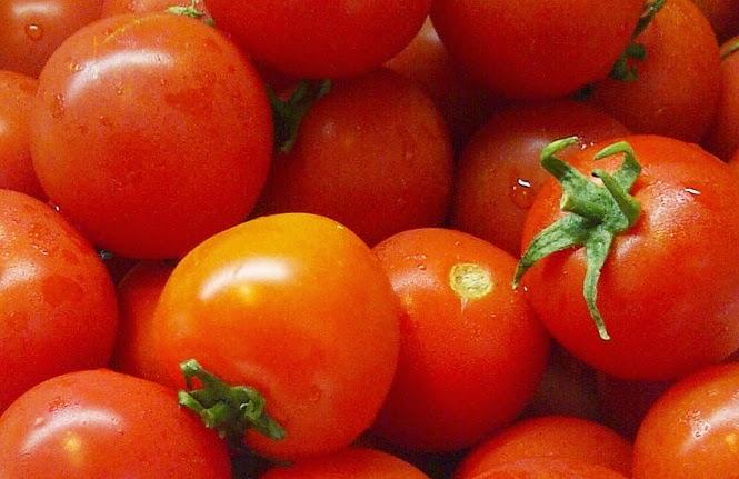 Manfaat Buah Tomat Untuk Kecantikan Kulit