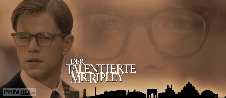 Phim Quý Ông Đa Tài VietSub HD | The Talented Mr Ripley 1999