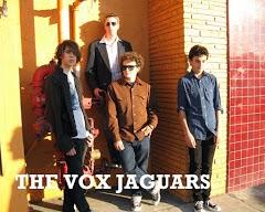 The Vox Jaguars