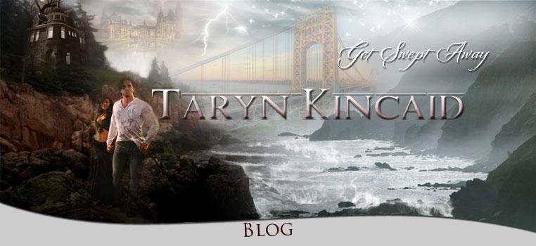 Taryn Kincaid