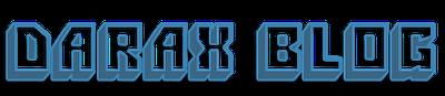 Darax Blog
